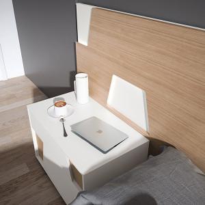 muebles Mesegue dormitorio Mesegue grafika 01 Ahicor descanso Salamanca