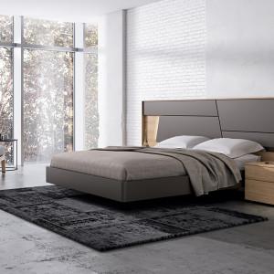 muebles esegue dormitorio grafika 04 Ahicor descanso Salamanca