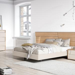 muebles Mesegue dormitorio grafika 06 Ahicor descanso Salamanca