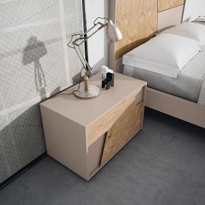 muebles Mesegue dormitorio grafika 07 Ahicor descanso Salamanca