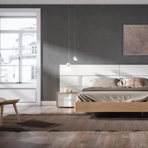 muebles Mesegue dormitorio grafika 10 Ahicor descanso Salamanca