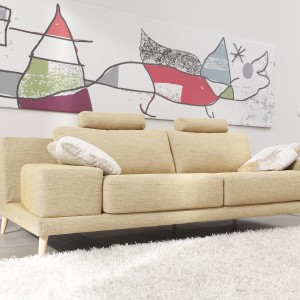 sofa Fama Madison nordik salamanca ahicor descanso