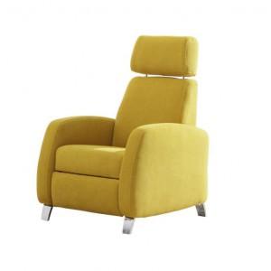 sillón relax karachi ahicor descanso salamanca