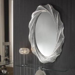 espejo gaudi ovalado schuller Salamanca Ahicor descanso