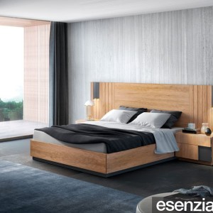 Dormitorio Baixmoduls Ambiente 01 Ahicor Descanso Baixmoduls Salamanca