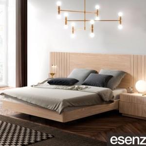Dormitorio Baixmoduls Ambiente 003 - Ahicor Descanso Baixmoduls Salamanca dormitorio Salamanca