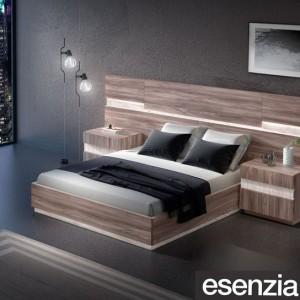 Dormitorio Baixmoduls Ambiente 006 - Ahicor Descanso dormitorio baixmoduls Salamanca