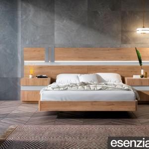 Dormitorio Baixmoduls Ambiente 011 - Ahicor Descanso dormitorio baixmoduls Salamanca