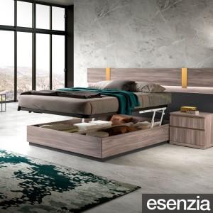 Dormitorio Baixmoduls Ambiente 012 dormitorio baixmoduls Salamanca Ahicor descanso