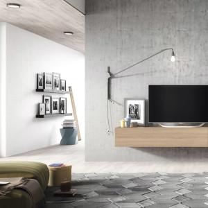 Mueble salón Salamanca Mesegue Netro 01
