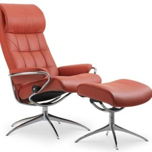 Sillon Stressless London Ahicor Descanso Salamanca