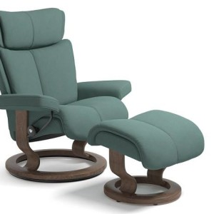 Sillon Stressless Magic Classic Ahicor Descanso Salamanca