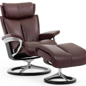 Sillon Stressless Magic Signature Ahicor Descanso Salamanca